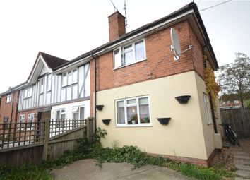 Thumbnail 2 bed end terrace house for sale in Salcombe Road, Reading, Berkshire