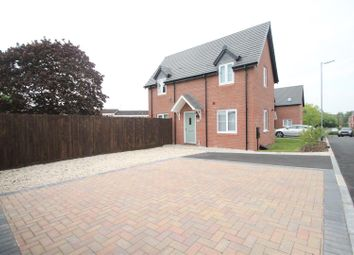 Thumbnail 2 bed terraced house for sale in Ferridays Fields, Woodside, Telford