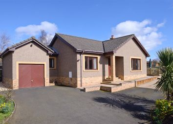 Thumbnail 3 bed bungalow for sale in Kidgate, Melrose Road, Earlston