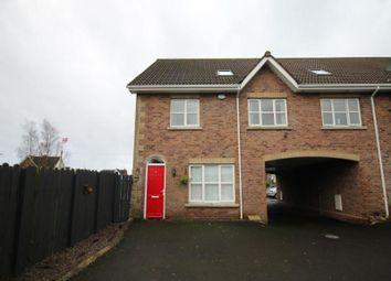 Thumbnail 3 bed property to rent in Station Court Stoneyford Road, Lisburn