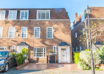 Thumbnail 4 bed property to rent in The Marlowes, London