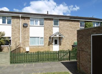 Thumbnail 3 bed terraced house for sale in Abbey Grove, Sandy