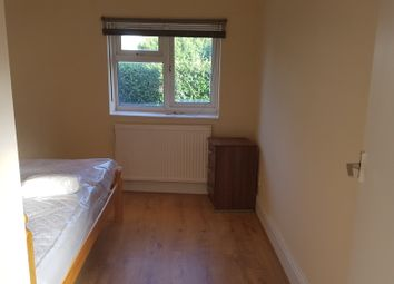 Thumbnail 1 bed flat to rent in Pinner Hill Road, Pinner