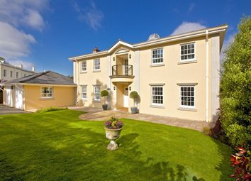Thumbnail 5 bed detached house for sale in Cedar House, Essendon Place, Hertfordshire