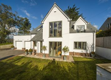 4 bed detached house for sale in Budock Vean Lane, Mawnan Smith, Falmouth TR11