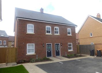 Thumbnail Property to rent in Baker Drive, Kempston, Bedford