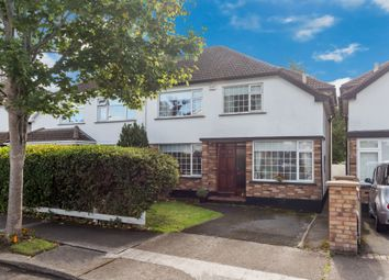 Thumbnail 4 bed semi-detached house for sale in Ardilaun, Portmarnock, Co Dublin, Leinster, Ireland