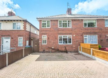 Thumbnail 4 bed semi-detached house for sale in Prince Street, Cradley Heath