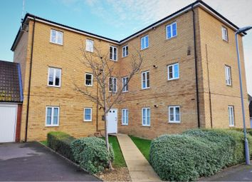 Thumbnail 1 bed flat for sale in North Fields, Sturminster Newton