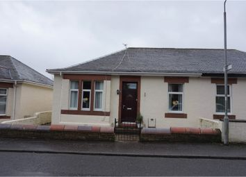 Thumbnail 2 bed bungalow for sale in Carrick Street, Maybole