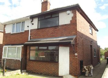 3 bed semi-detached house to rent in Highmill Avenue, Swinton S64