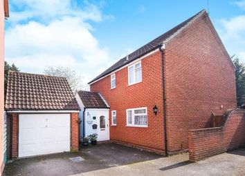 Thumbnail 4 bed detached house for sale in Burnham Road, Southminster, Essex