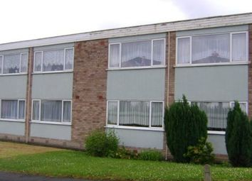Thumbnail Studio to rent in Trafalgar Court, Tividale, Oldbury