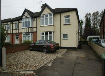 Thumbnail 3 bed semi-detached house for sale in Sheering Lower Road, Sawbridgeworth
