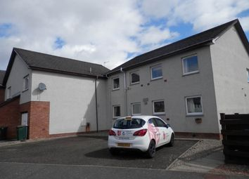 Thumbnail 1 bed flat to rent in Graham Court, Bankfoot, Perth