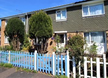 Thumbnail 3 bedroom terraced house for sale in Gilbert Road, Frimley