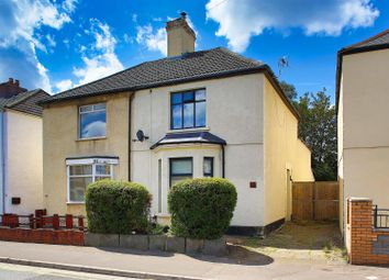 Thumbnail 2 bed semi-detached house for sale in Wyndham Crescent, Pontcanna, Cardiff