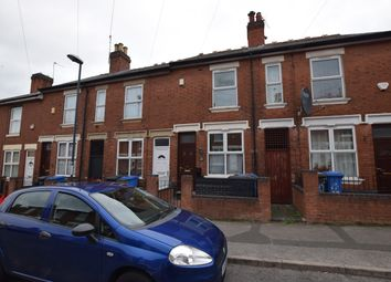 Thumbnail 3 bed terraced house to rent in Chatham Street, Pear Tree, Derby