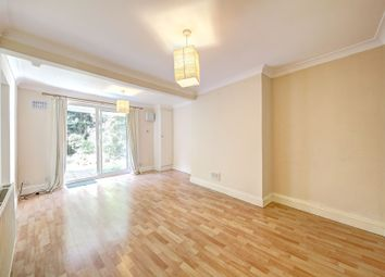 Thumbnail 2 bed flat to rent in Rectory Grove, Clapham