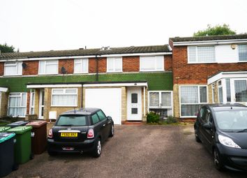 Thumbnail 3 bed terraced house for sale in St Vincents Way, Potters Bar