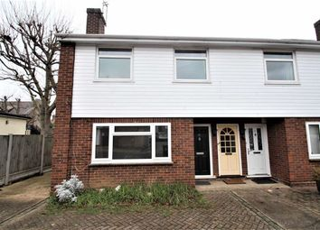 Thumbnail 1 bed maisonette for sale in Westbury Lane, Buckhurst Hill, Essex