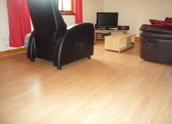 Thumbnail 1 bed flat to rent in King Duncans Gardens, Raigmore, Inverness