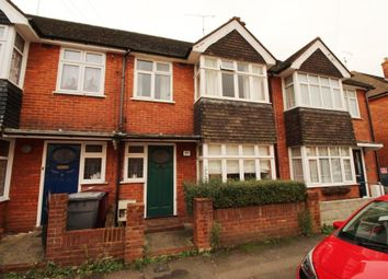 Thumbnail 3 bed terraced house to rent in Audley Street, Reading, Berkshire.
