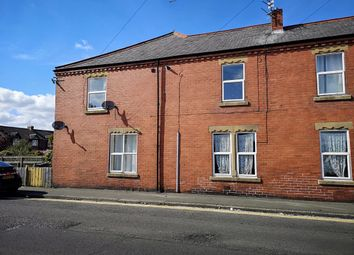 Thumbnail 1 bed flat to rent in Bolsover Street, Ashington