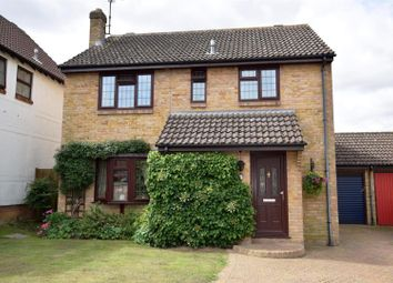 Thumbnail 4 bed property for sale in Millers Mead, Feering, Colchester