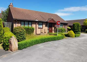 2 bed bungalow for sale in Dovedale Close, Edwinstowe, Mansfield NG21