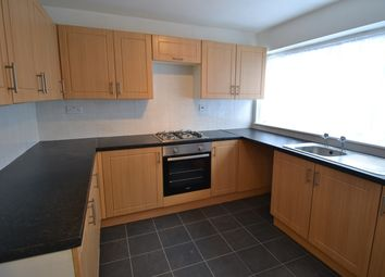 Thumbnail 3 bed terraced house to rent in Chadcote Way, Catshill, Bromsgrove