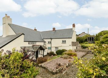Thumbnail 6 bed detached house for sale in Beaford, Winkleigh, Devon