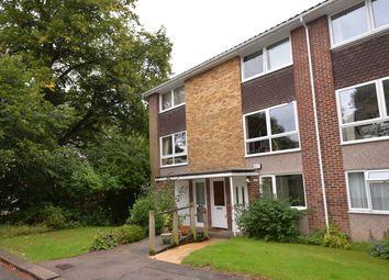Thumbnail 2 bedroom maisonette to rent in Wykeham Crescent, Cowley