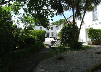 Thumbnail Land for sale in Mongleath Road, Falmouth