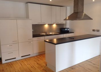 Thumbnail 2 bed flat for sale in 3 Cambridge Street, Manchester