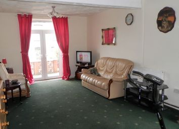 Thumbnail 3 bed terraced house for sale in Consort Street, Mountain Ash