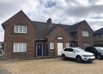 Thumbnail Commercial property for sale in 62-66, Thrapston Road, Finedon, Wellingborough, Northamptonshire