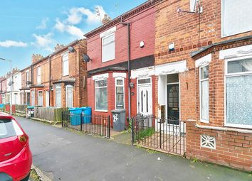 3 bed terraced house for sale in Dorset Street, Hull HU4