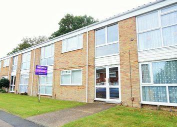 Thumbnail 1 bed flat to rent in Sedley Close, Rainham, Gillingham, Kent