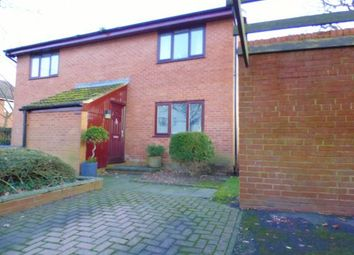 Thumbnail 1 bedroom flat for sale in Golf View, Ingol, Preston, Lancashire