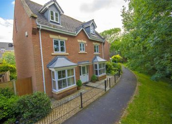 Thumbnail 5 bedroom detached house for sale in 32, Bentley Drive, Oswestry, Shropshire