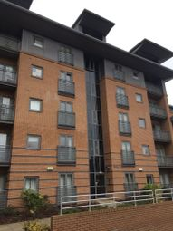 Thumbnail 2 bed flat to rent in Manor House Drive, Coventry