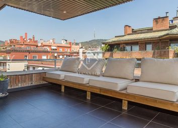 Thumbnail 8 bed apartment for sale in Spain, Barcelona, Barcelona City, Zona Alta (Uptown), Sant Gervasi - Galvany, Lfs8421
