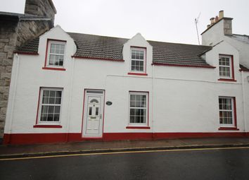 Thumbnail 3 bedroom terraced house for sale in High Street, New Galloway