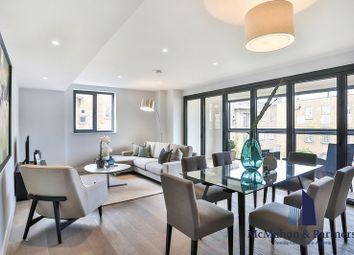 Thumbnail 3 bed property to rent in Tabard Street, London
