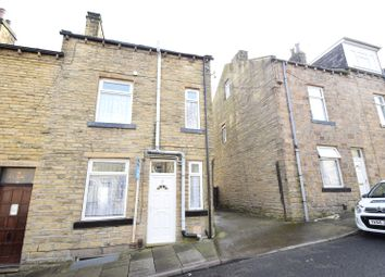 Thumbnail 2 bed end terrace house for sale in Calton Street, Keighley