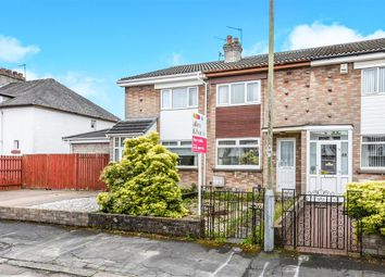 Thumbnail 3 bed terraced house for sale in Beechwood Drive, Renfrew