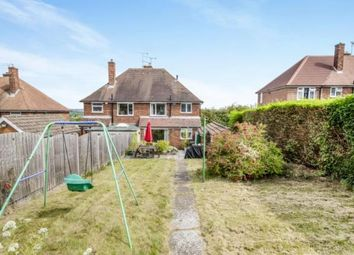 Thumbnail 3 bed semi-detached house for sale in Rotherham Road, Halfway, Sheffield, South Yorkshire