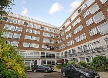 Thumbnail 2 bed flat to rent in Nottingham Terrace, Baker Street
