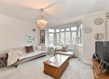 Thumbnail 1 bed flat for sale in Greville Place, London